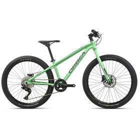 "ORBEA MX Team Disc 24"" Niños, mint/black"